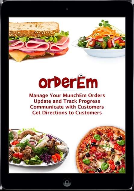 Restaurant Service Apps