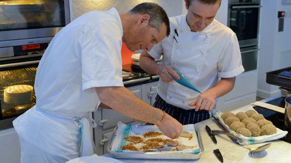 23 Food Education Workshops