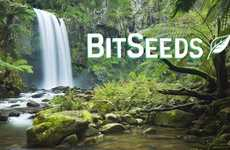 Regenerative Eco Currency - BitSeed Proposes the Use of Virtual Money to Plant 1 Billion Trees