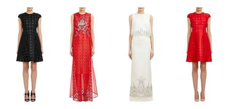 Chinese Capsule Collections