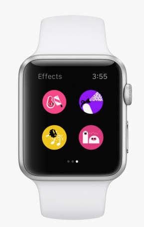 Smartwatch DJ Apps