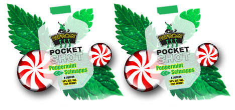 Pocket-Sized Spirits