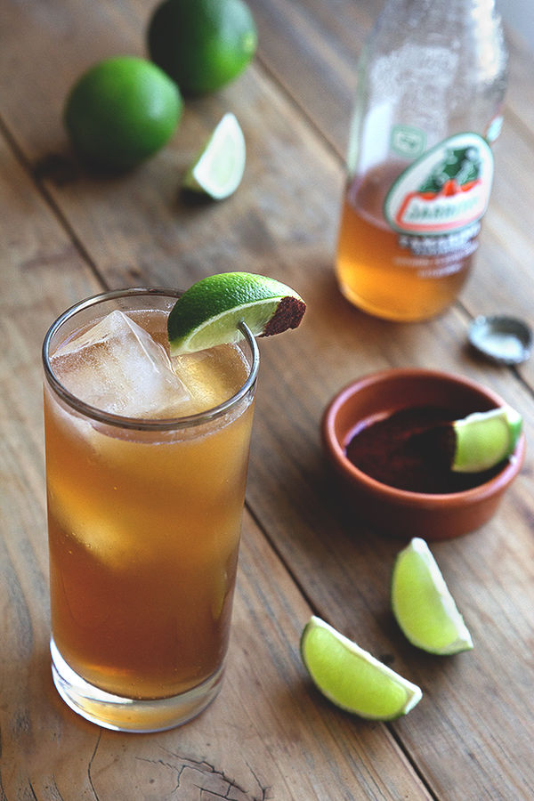 20 Mexico-Inspired Cocktails