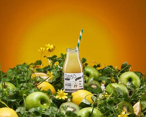 Socially Driven Juices