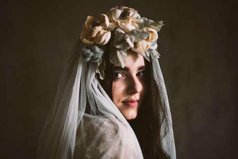 Fully Floral Bridalwear