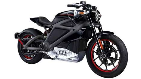 Subsidized Electric Two-Wheelers