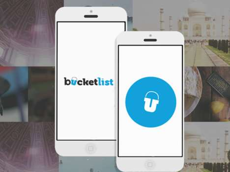 Bucket List Apps