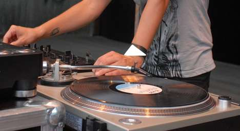Educational DJ Platforms