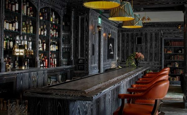 23 Luxurious Bars