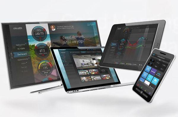 12 Multimedia Entertainment Platforms