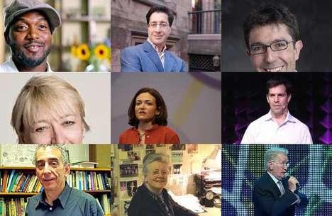 25 Talks on Justice