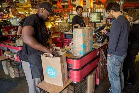 Budget-Friendly Organic Shops