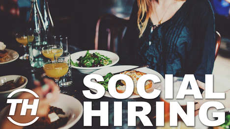 Social Hiring Innovations