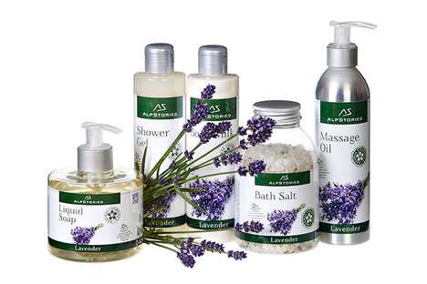 Organic Herb Cosmetics