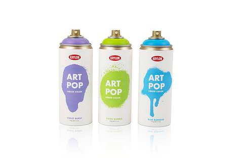 Paint Blob Branding