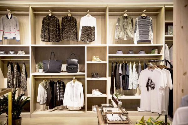 27 Flagship Retail Designs