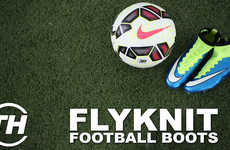 Flyknit Football Boots