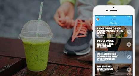 Wellness Coach Apps