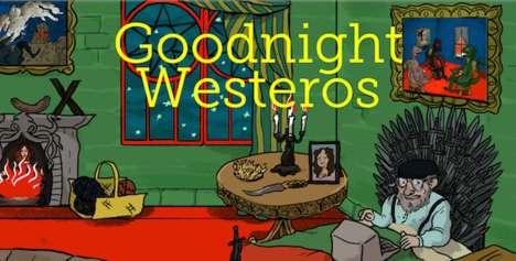 Fantasy Bedtime Stories