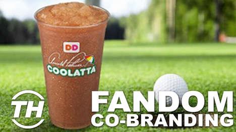Fandom Co-Branding