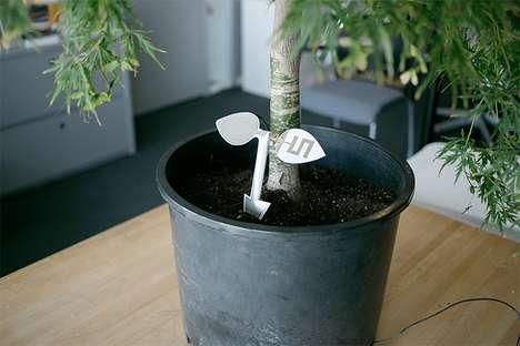 Wireless Irrigation Tools
