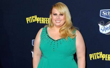 Celebrity Plus-Size Collections