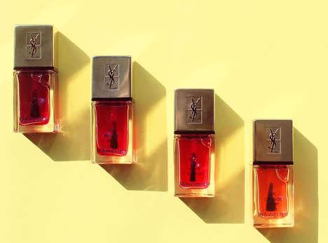 Watercolor Manicure Cosmetics