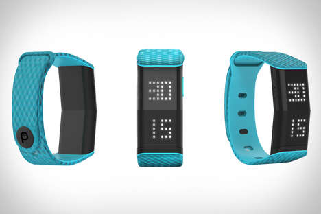 Game-Improving Wristbands