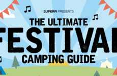 Festival Camping Tips - This Festival Guide Covers What Campers Need to Know at Music Festivals