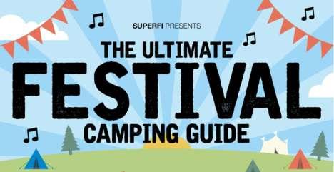Festival Camping Tips