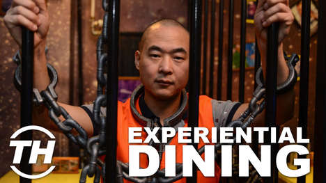 Experiential Dining - Jana Pijak Shares Her Favorite Examples of Unforgettable Themed Restaurants