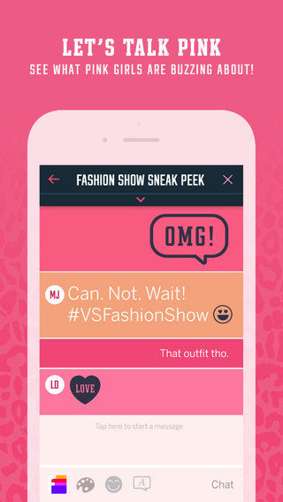 17 Fashion Marketing Apps