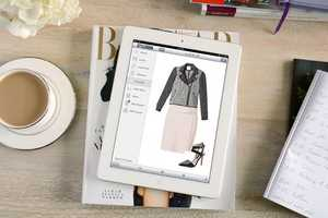 Digitized Wardrobe
