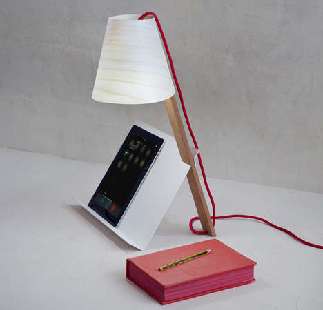 Book Stand Lights