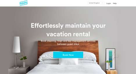 Affordable Rental Cleaners