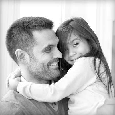 Fatherhood Cosmetics Campaigns