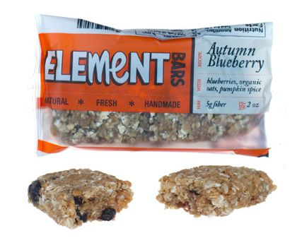 Custom Whole Food Bars