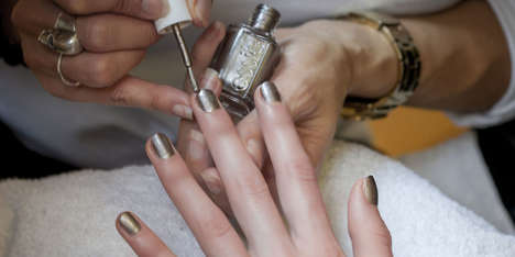 On-Demand Nail Services