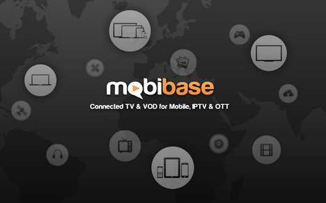 Multi-Mobile Streaming Services - Mobibase Offers Content on Multiple Channels and Mobile Devices