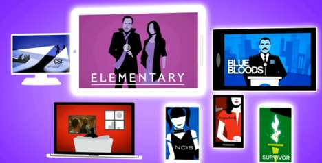 Streaming TV Services