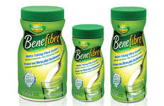 Sweet Fiber Supplements - Benefibre is Packed with Inulin, a Slightly Sweet Carbohydrate