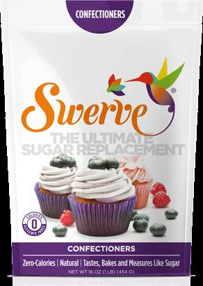 Healthy Calorie-Free Sweeteners - This All-Natural Sugar Alternative is Derived from Chicory Root
