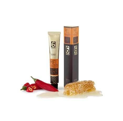 Opulent Honey Tubes