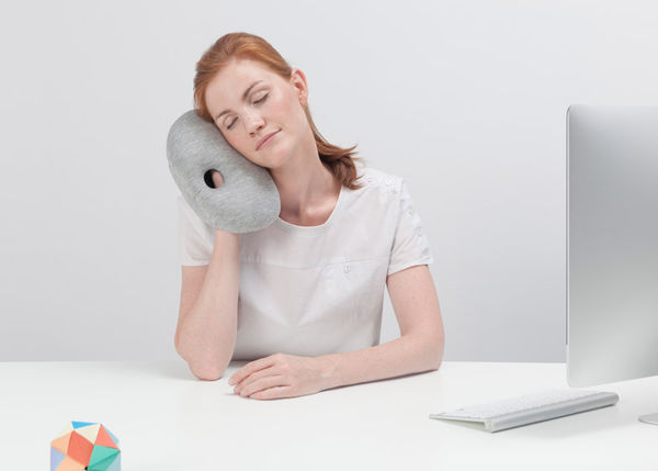 15 Versatile Travel Pillows