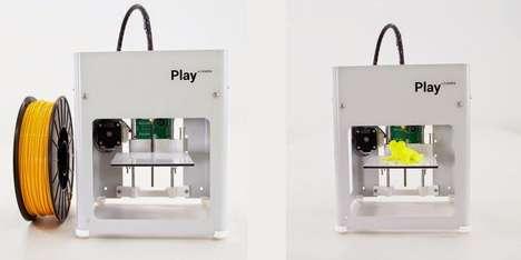 Cheap 3D Printers