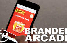 Branded Arcade - Senior Research Writer Jana Pijak Counts Down Her Favorite Examples of Branded Apps