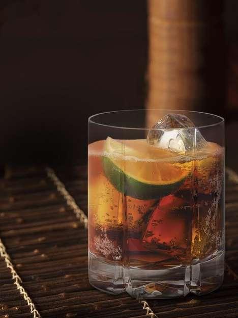 Nautical Memorial Day Cocktails