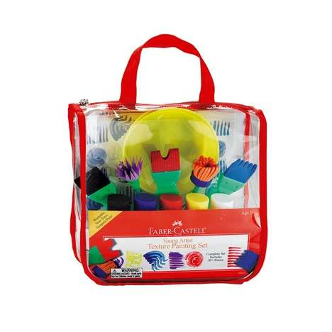 Kids Textured Painting Kits