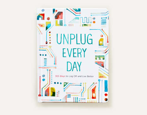 Unplugging Daily Diaries