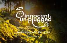 Unplugged Forest Festivals